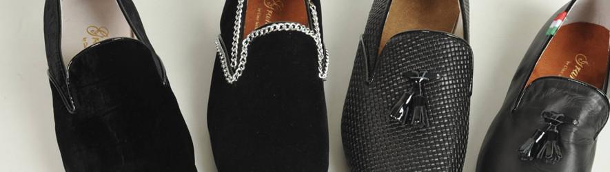 Scarpe da ballo per uomo con tacco 1 cm. Calzature tecniche da ballo.